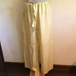 LAST CHANCE Authentic vintage Saks Fifth Ave silk